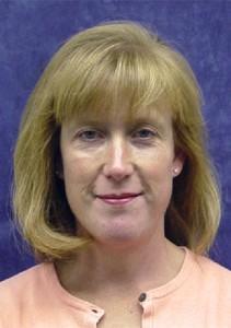 Sarah Patch