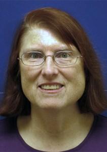 Linda Randolf