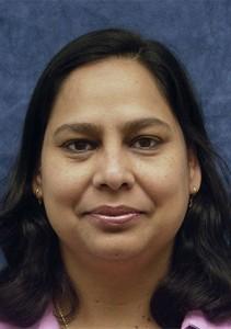 Reba Sinha