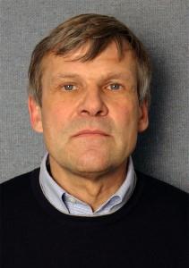 Michael Weinert