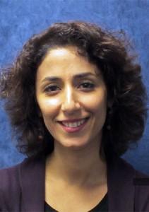 Laleh Sadeghian