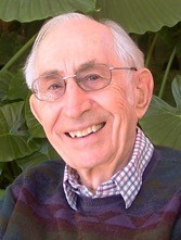Professor Emeritus Robert Greenler
