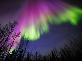 Lovely The Facts Of The Northern Lights Amazing Pictures