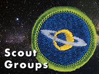 Scout Groups