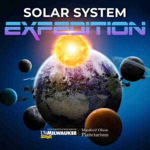 Solar System Expedition