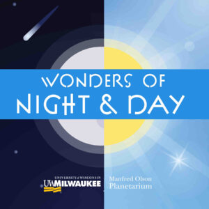 Wonders of Night and Day