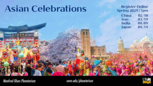 Asian Celebrations, Register Online