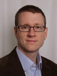 Ora John Reuter