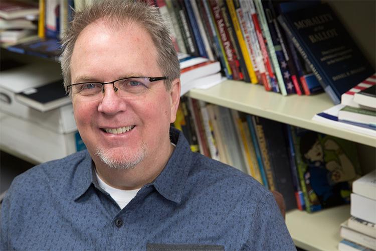 Tom Holbrook