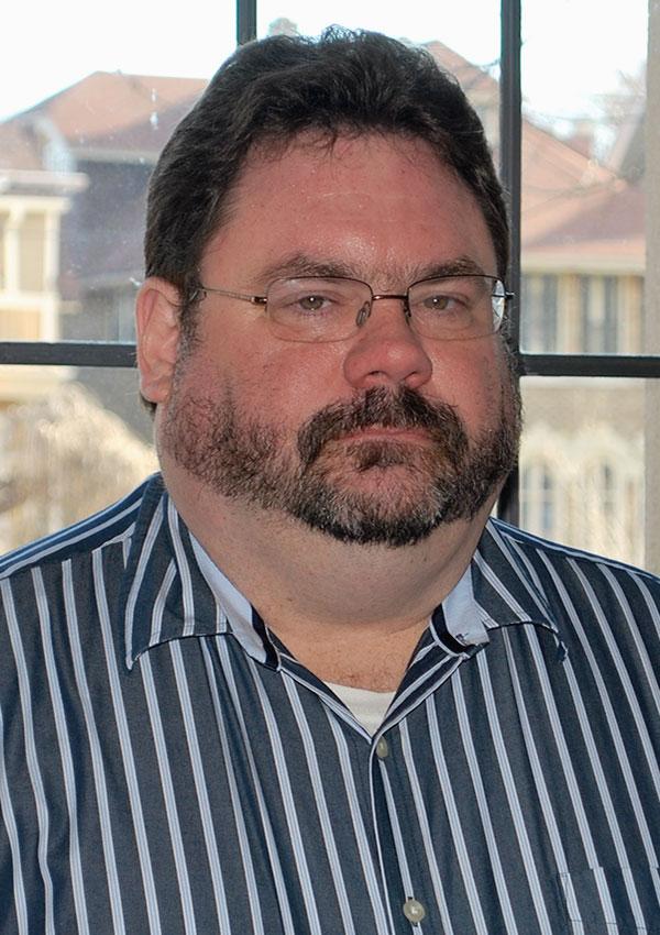 Shawn P. Cahill
