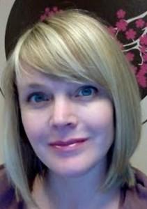 Dr. Krista Lisdahl
