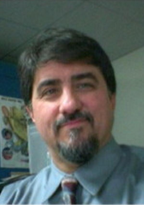 Peter W. Lenz