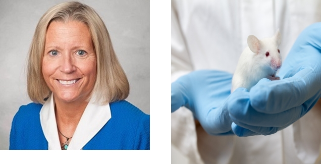 Mary Jo LaDu, PhD, Department of Anatomy and Cell Biology University ...