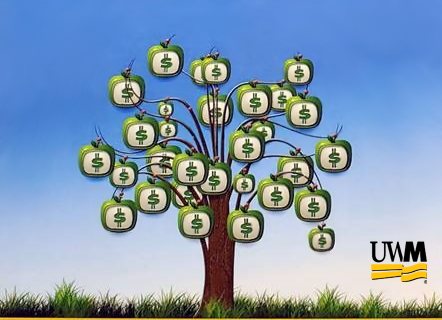 Money Tree - Scholarships
