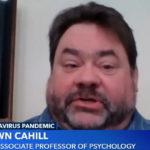Dr. Shawn Cahill