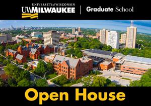 Grad Open House