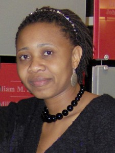 Grace Chikoto