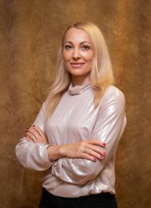 Erica Ceka
