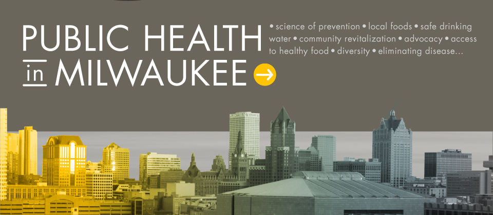 public health in mke