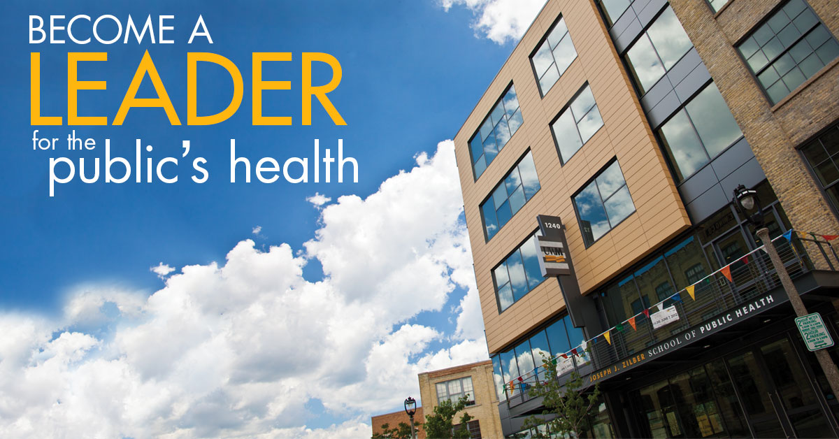 Zilber: Become a Leader