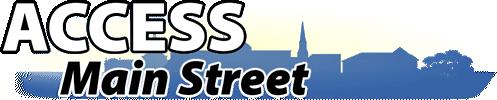 ACCESS Mainstreet Logo