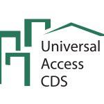 Universal Access CDS Logo