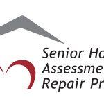 Senior Home Assessment and Repair Program logo (large)