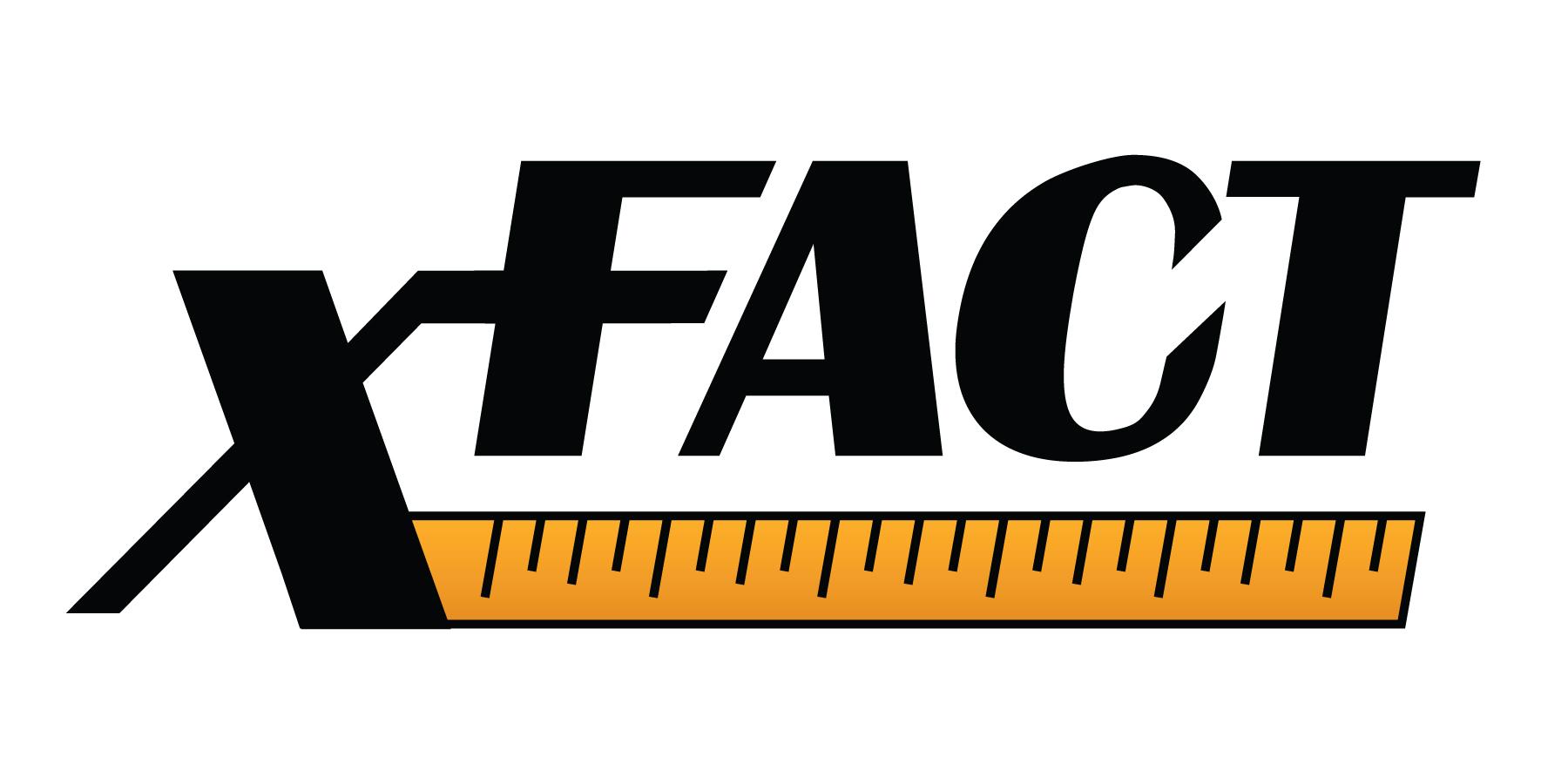 xFACT Logo