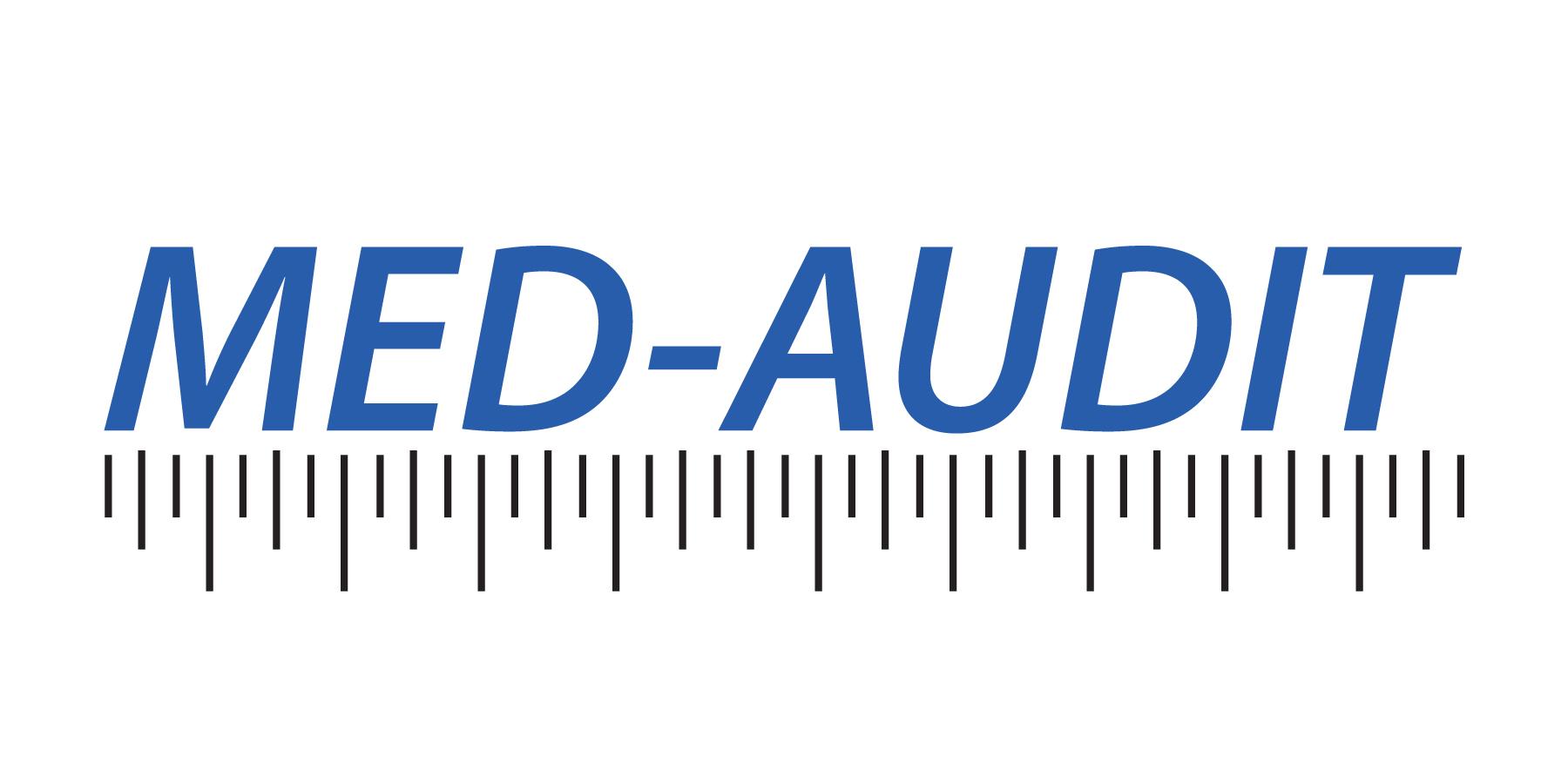 MED-AUDIT Logo