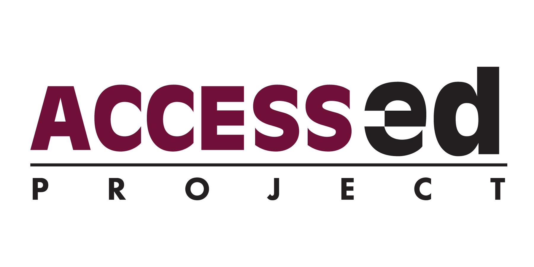 AccessEd logo (large)
