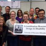 2015 R2D2 Staff Photo