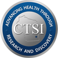 Clinical and Translational Science Institute of Southeast Wisconsin logo