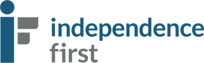 Independence First logo
