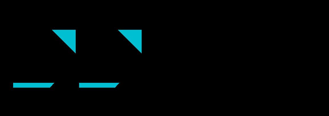 R2D2 Logo in landscape