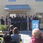 Photo of Milwaukee Idea Home ribbon cutting ceremony