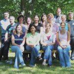 2007 R2D2 Staff Photo