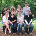 2009 R2D2 Students Photo