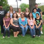 2010 R2D2 Students Photo