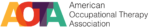 American Occupational Therapy Association logo