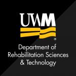 Logo of UWM Department of Rehabilitation Sciences & Technology