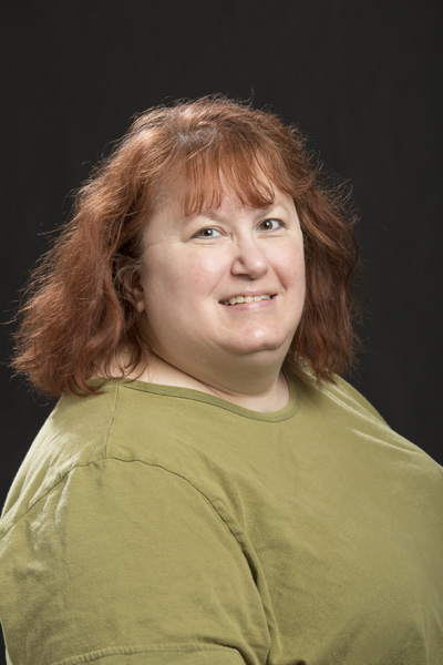 Angie Scholten