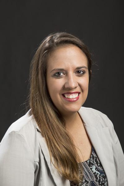 Megan Ciechanowski