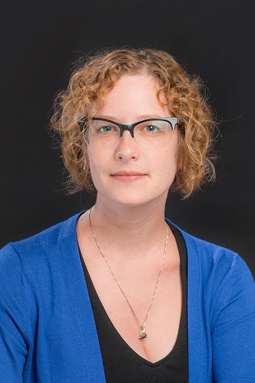 Sarah Rothmann-Mandl