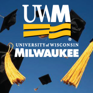 Graduating from UWM