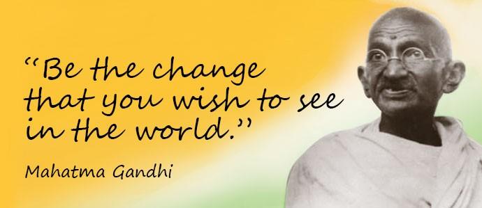 metaslider Gandhi