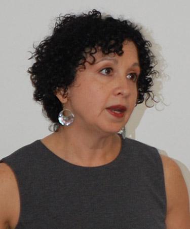 Dr. Lisa Flores