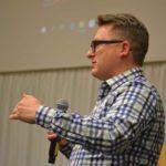 lecture speaker