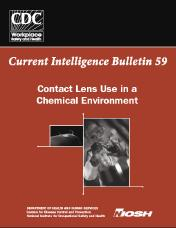 Link to NIOSH Bulletin