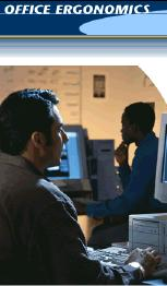 Link to State of Wisconsin DOA Web-based Ergonomic Training