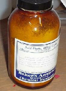 Picric Acid